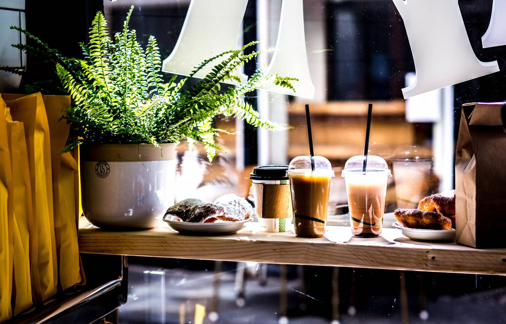 Wholesale Clients In The Spotlight – CAFE YAYA