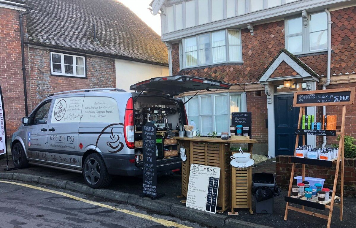 Wholesale Clients In The Spotlight – Faversham Coffee Company