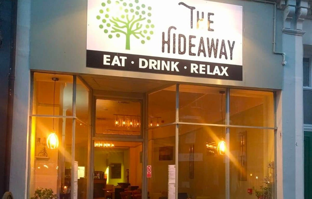 Wholesale Clients In The Spotlight – The Hideaway